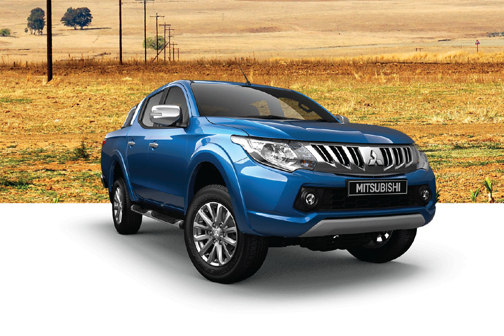 Mitsubishi Motors To Introduce All New Triton In South